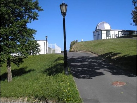 Thomas King Observatory Historic Places Trust