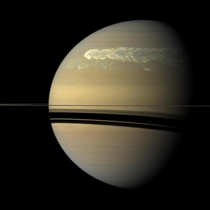 Saturn hguens