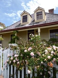 Cottage Hannah Zwartz