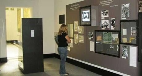 Holocaust Gallery Auckland