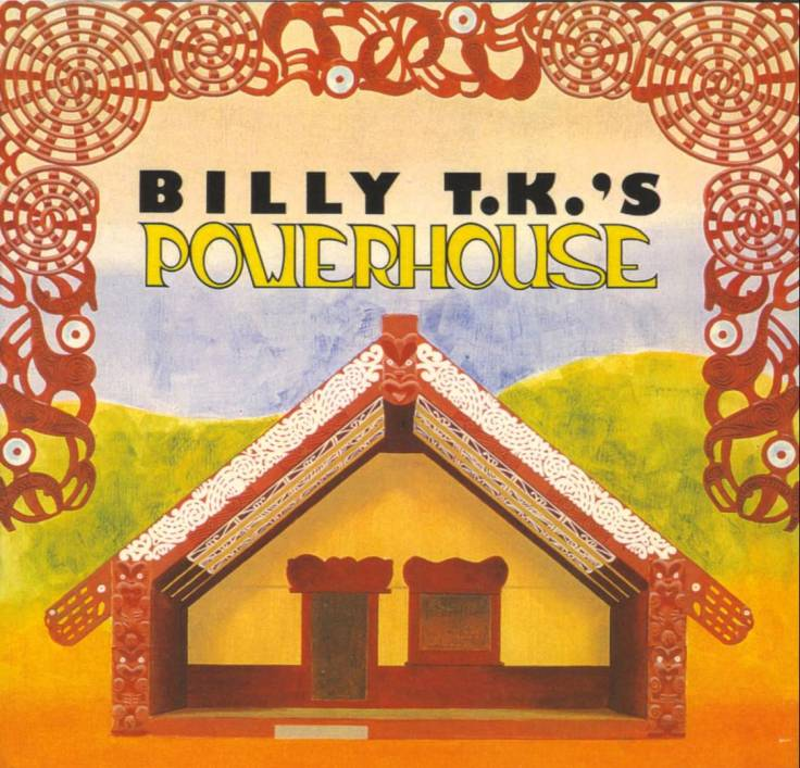 Billy TK Powerhouse