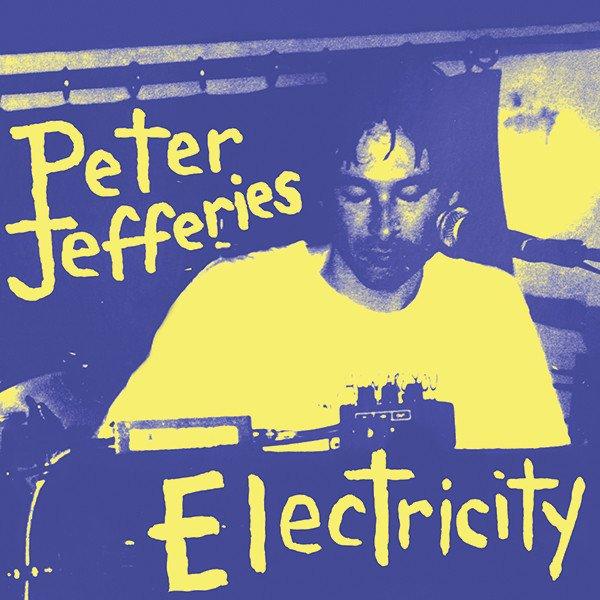pETER jEFFREIS ALBUM